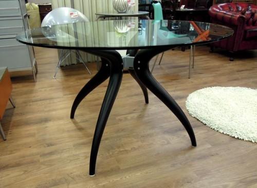 ☆中古家具入荷しました☆ポラダのダイニングテーブル