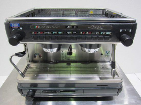 ◆東京店◆FMIエスプレッソマシン「ビストロ」を買い取りしました!