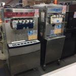 ■大阪店■中古厨房機器入荷しました!ソフトクリームフリーザーが!