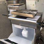 ■大阪店■中古厨房機器入荷しました!製氷機あります!