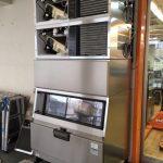 ■大阪店■中古厨房機器入荷しました!大きい!!?!?!製氷機入荷です!!!!