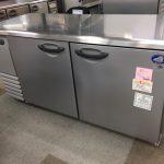 ■大阪店■中古厨房機器入荷しました!またまたいい感じのコールドテーブル入荷です!