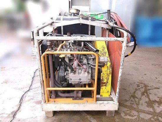 ■大阪店■キョーワ 180kg/c㎡ 超高圧洗浄機 KYC-800E 入荷です!