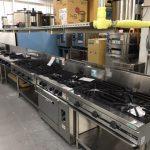■大阪店■中古厨房機器入荷しました!ガステーブル・ガスレンジ在庫あります!
