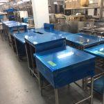 ■大阪店■中古厨房機器入荷しました!未使用品のシンクや作業台が!
