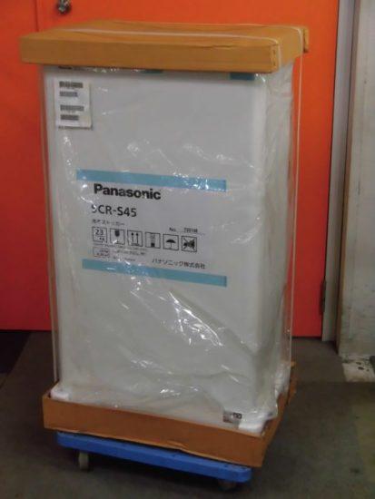 ■大阪店■中古厨房機器入荷しました!と、言いながら…未使用品の入荷ですー!
