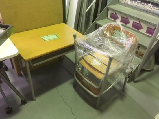 コクヨ 教育施設用家具 新入荷しました!