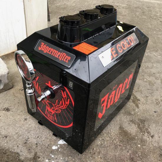 中古厨房機器入荷しました!!酒類冷却ディスペンサーです!
