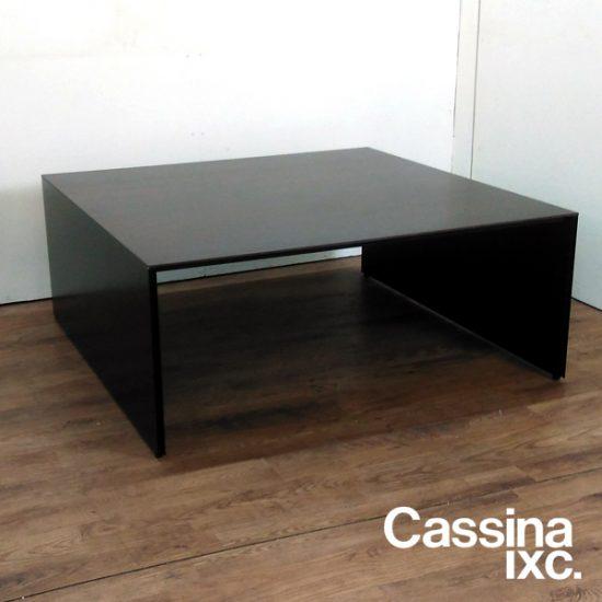 展示品!美品!Cassina ixc. & Team by Wellis ローテーブル入荷!