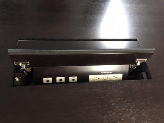 コクヨ ロラン 応接会議テーブル新入荷しました!