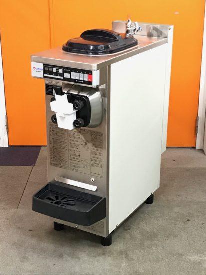中古厨房機器入荷しました!!ソフトクリームフリーザーNA-9424AEです!