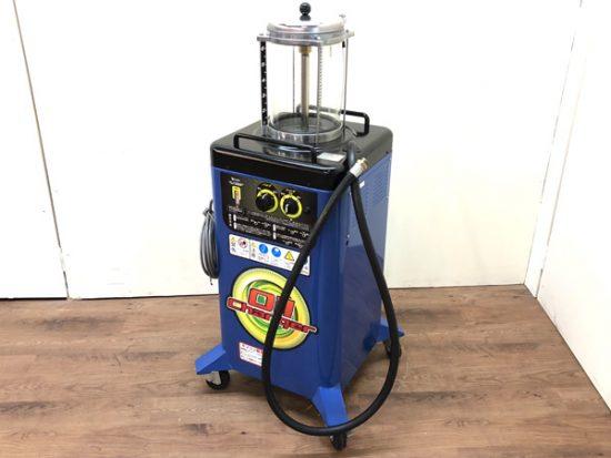 中古 自動車整備工具 買取いたしました!MK/エムケー精工 オイルチェンジャー EP-7000Mです!