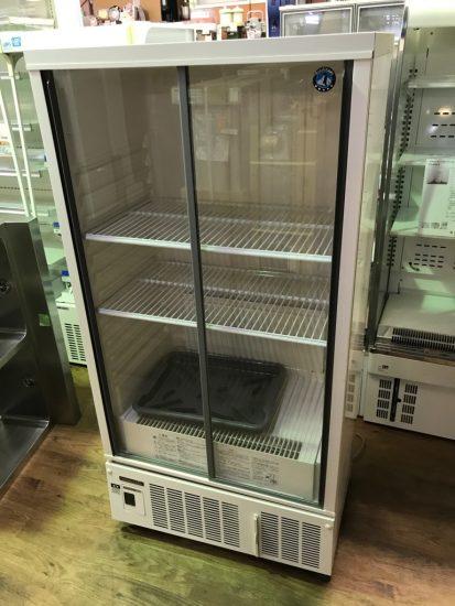 中古厨房機器入荷しました!!冷蔵ショーケースです!