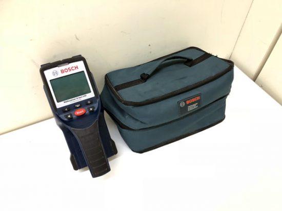 中古 計測機器 測定機器 買取いたしました!BOSCH/ボッシュ コンクリート探知機 D-TECT 150CNTです!