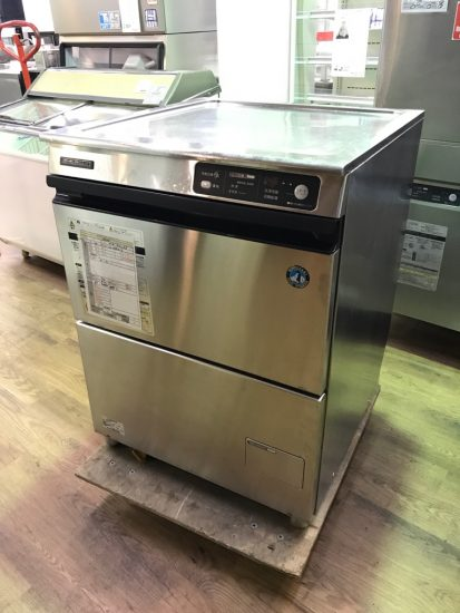 中古厨房機器入荷しました!!食器洗浄機です!