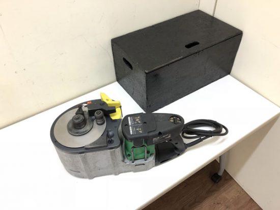中古 電動工具 鉄筋カットベンダ買取いたしました!HITACHI/日立工機 VB16Yです!