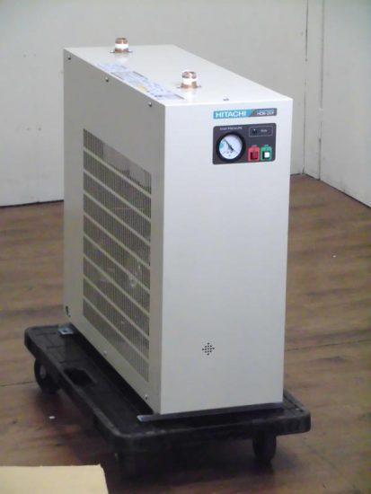 未使用品 空圧機器 エアドライヤー買取いたしました!HITACHI/日立 HDB-20Fです!