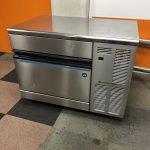 中古厨房機器入荷しました!製氷機です!!