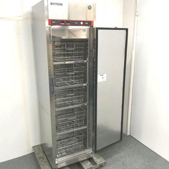 中古厨房機器入荷しました!食器消毒保管庫です!!