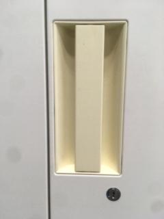コクヨ 両開き書庫入荷しました!!