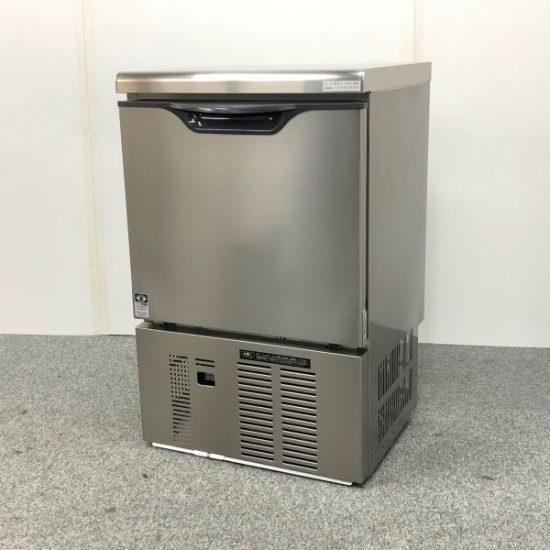 中古厨房機器入荷しました!35kg製氷機です!!
