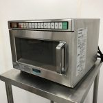 中古厨房機器入荷しました!クレセントアイスメーカーです!!