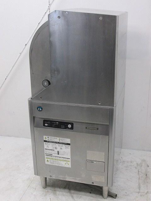 ホシザキ 食器洗浄機・左ドアタイプ JWE-450RUA3-L買取しました!