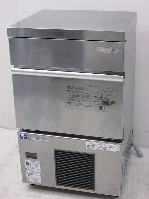 福島工業 35�s製氷機 FIC-35KV1 2009年製買取しました!