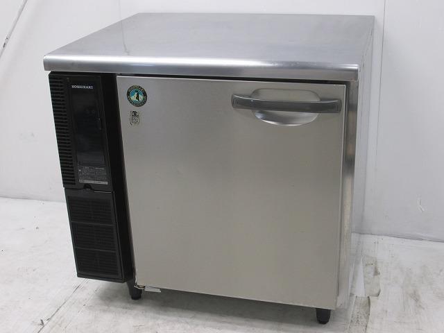 ホシザキ 冷蔵コールドテーブル RT-80SNE1 2015年製買取しました!