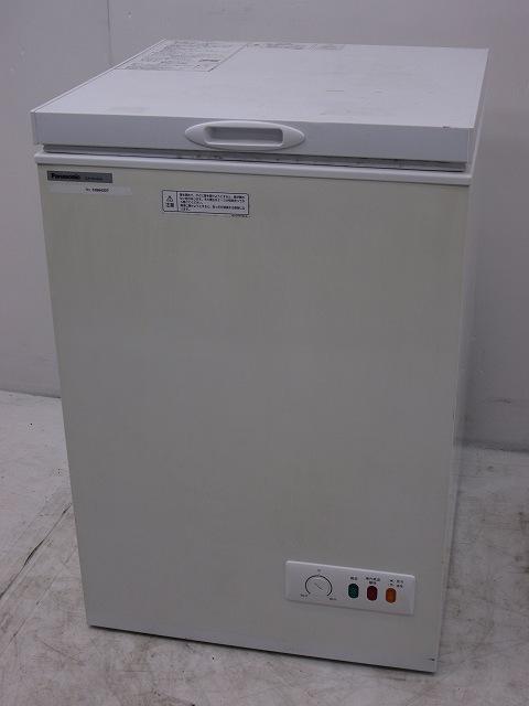 パナソニック 冷凍ストッカー SCR-FH10VA 2013年製買取しました!