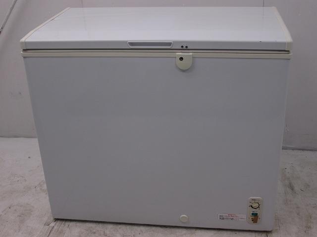 レマコム 冷凍ストッカー RRS-210CNF 2009年製買取しました!