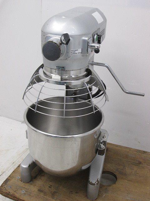 ホバート 業務用ミキサー A200 2012年製買取しました!