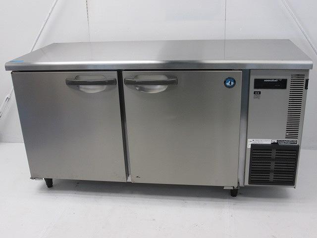 ホシザキ 冷蔵コールドテーブル RT-150SNE-R 2010製買取しました!