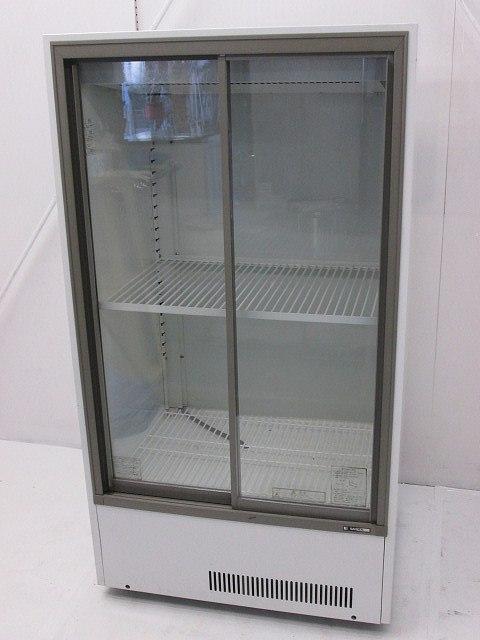 サンデン 冷蔵ショーケース MU-179X-B 2005年製買取しました!