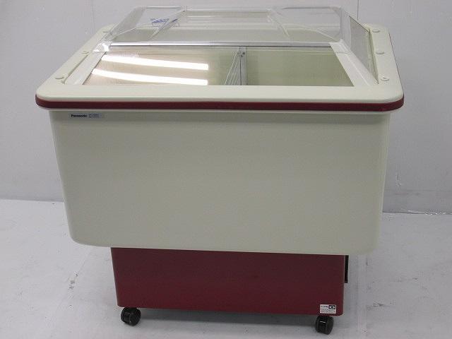 パナソニック 催事用冷凍ショーケース SPT-1500NA 2019年製買取しました!