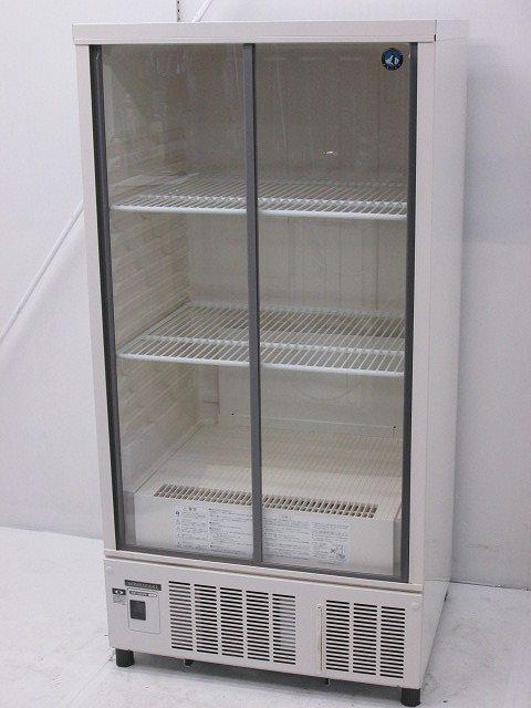 ホシザキ 冷蔵ショーケース SSB-70C2 2016年製買取しました!