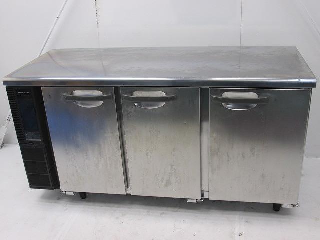 ホシザキ 冷蔵コールドテーブル RT-150PNE1 2015年製買取しました!