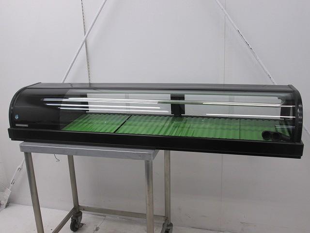 ホシザキ 冷蔵ネタケース HNC-150B-L-B 2012年製買取しました!