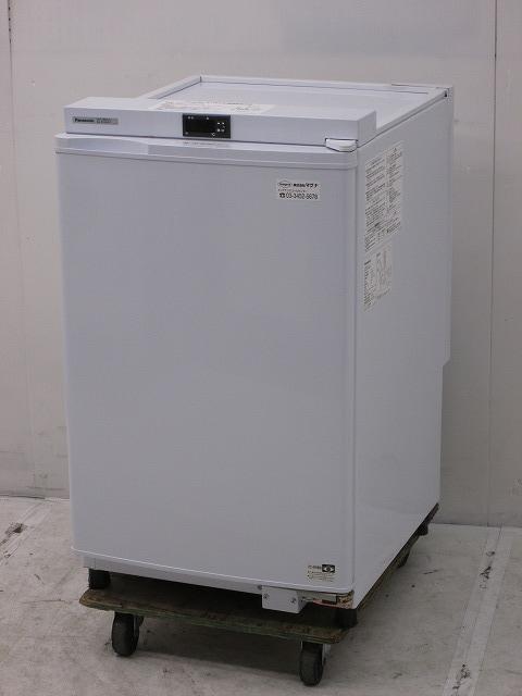 パナソニック 温度調整冷凍ストッカー SCR-T66D-A 2018年製買取しました!