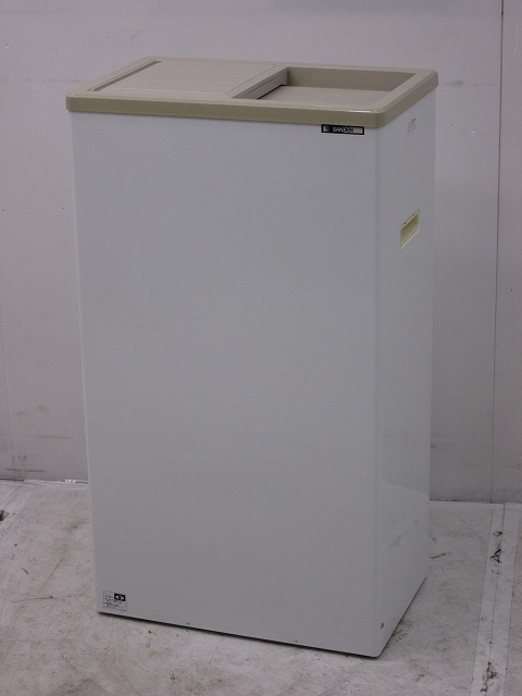 サンデン 冷凍ストッカー PF-057XE 2013年製買取しました!