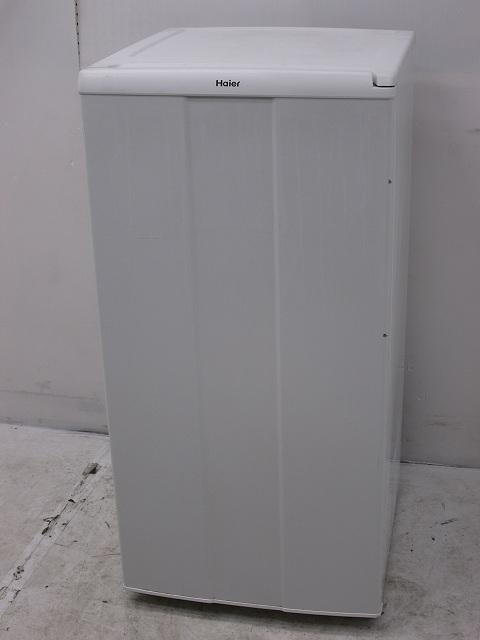 Haier(ハイアール) 冷凍庫 JF-NU100B 2008年製買取しました!