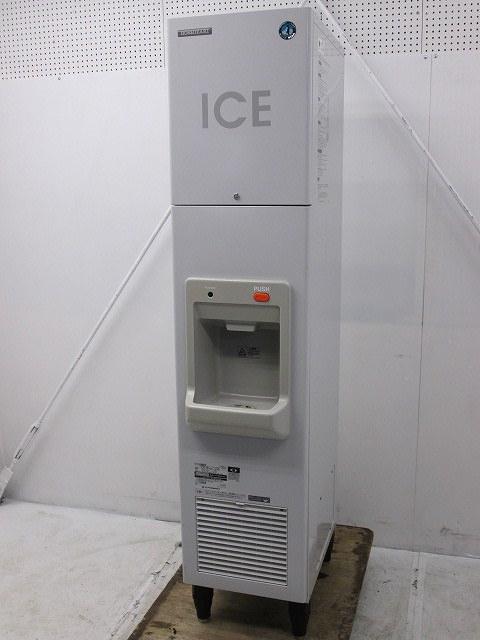 ホシザキ キューブアイスディスペンサー DIM-30D 2010年製買取しました!
