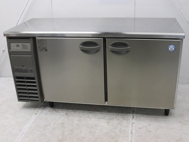 フクシマガリレイ 冷蔵コールドテーブル YRC-150RE2-F 2018年製買取しました!