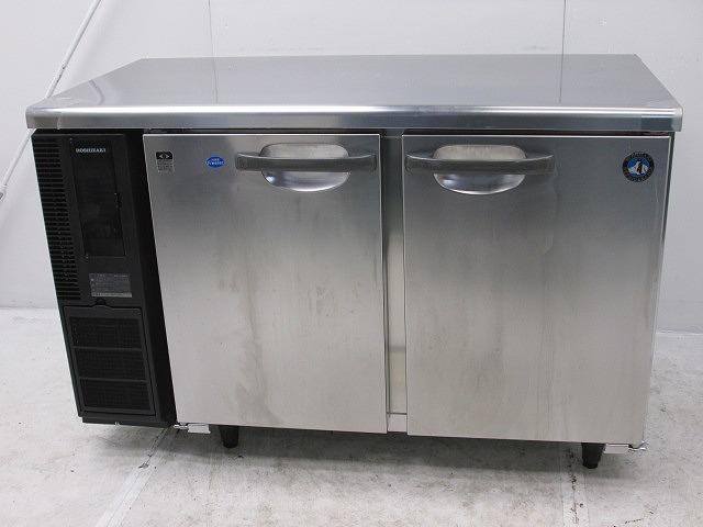 ホシザキ 冷凍冷蔵コールドテーブル RFT-120PNE1 2014年製買取しました!
