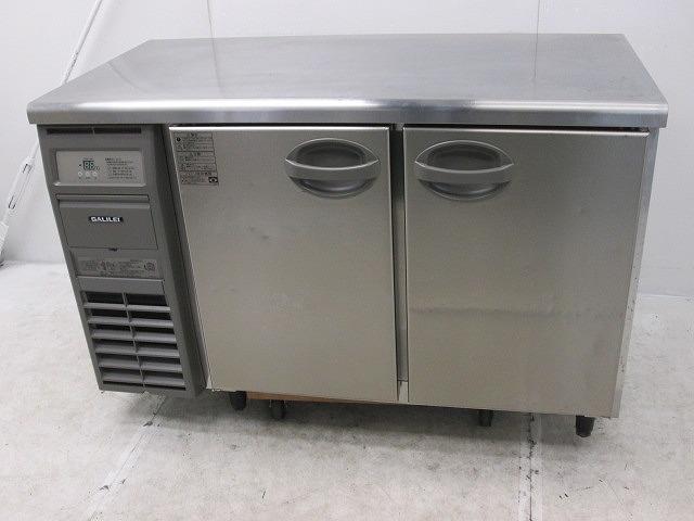 フクシマガリレイ 冷蔵コールドテーブル YRC-120RM2 2016年製買取しました!