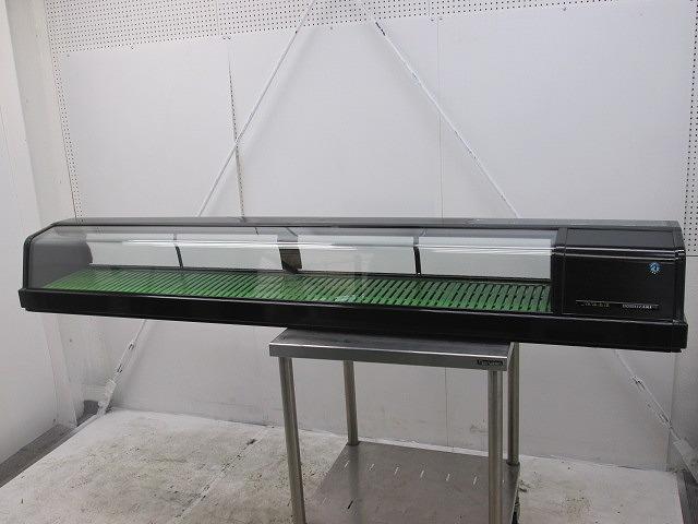 ホシザキ 恒温高湿ネタケース FNC-210BL-R 2017年製買取しました!