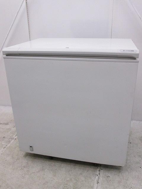 サンデン 冷凍ストッカー SH-280X 2007年製買取しました!