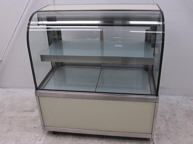 大和冷機 対面冷蔵ショーケース KN301B2 2013年製買取しました!