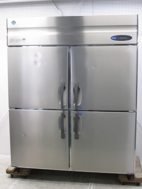 ホシザキ 縦型冷凍冷蔵庫 HRF-150ZF3 2014年製買取しました!