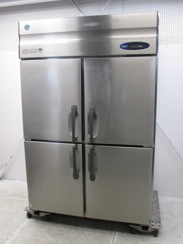 ホシザキ 縦型冷凍庫 HF-120Z3 2012年製買取しました!